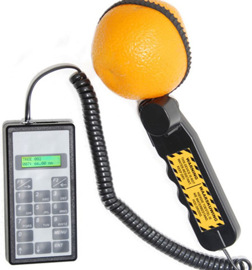 Electronic Fruit Sizer