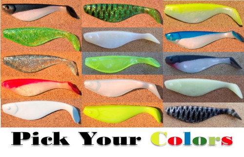 Pick Your Colors