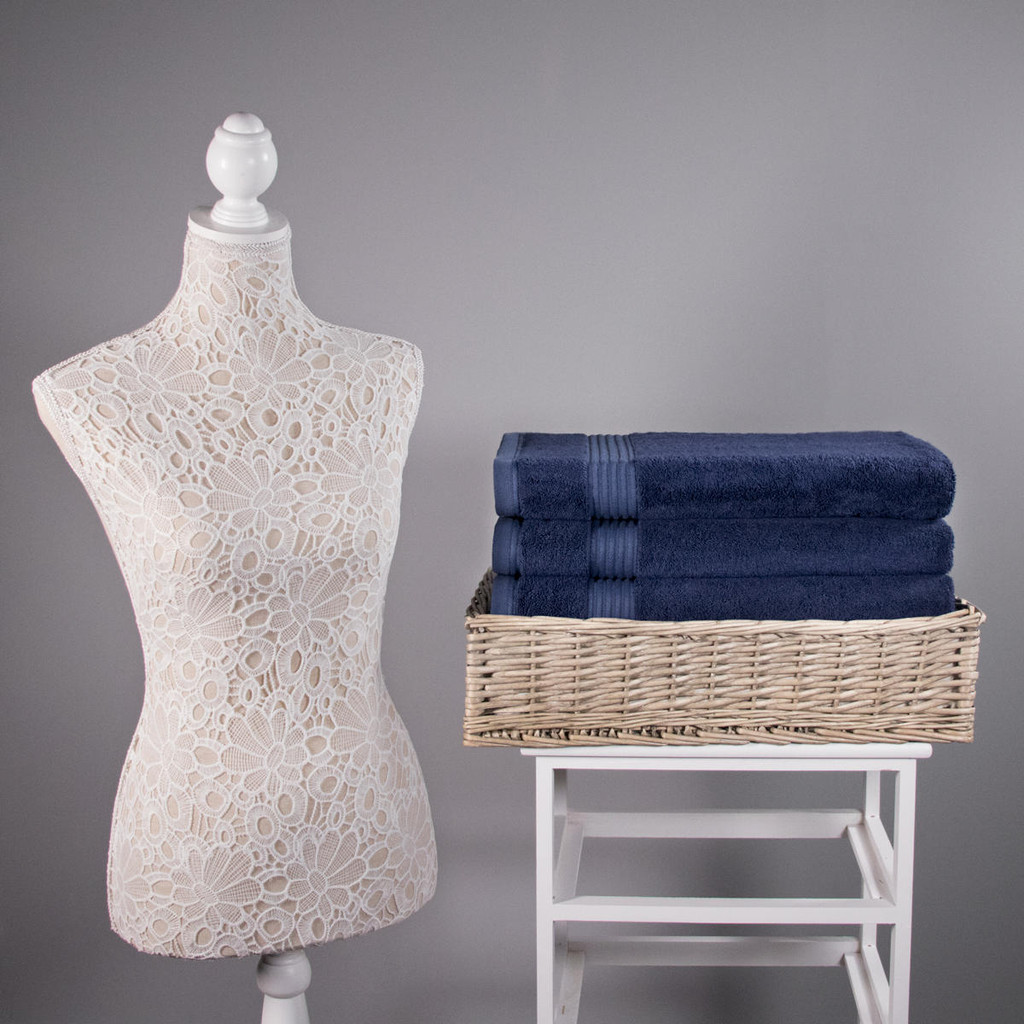 Bath Towel - 700 GSM Ultimate Bamboo Collection