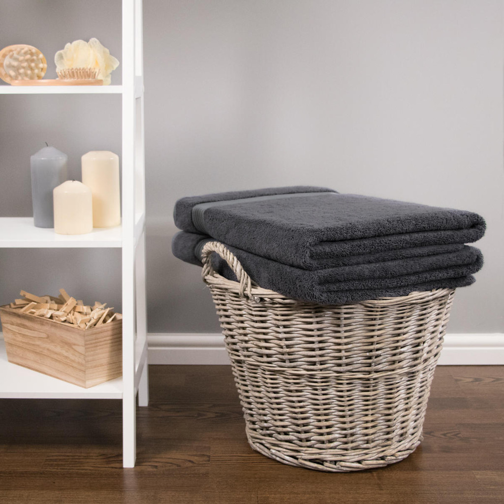 Bath Sheet - 700 GSM Ultimate Bamboo Collection