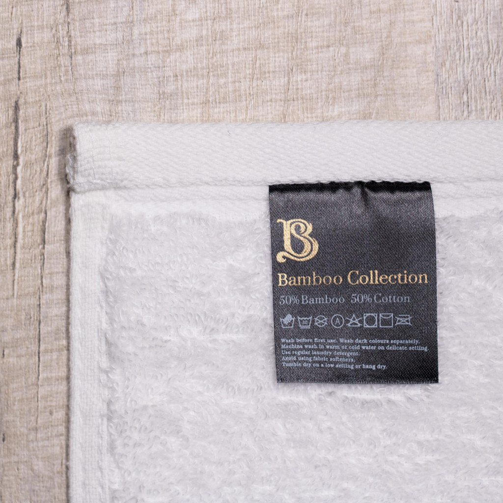 700 GSM Ultimate Bamboo Collection