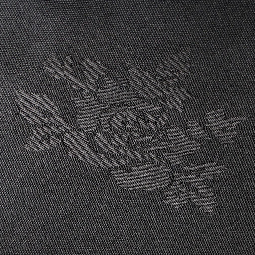 Damask Rose Design Tablecloths / Napkins - 100percent Polyester