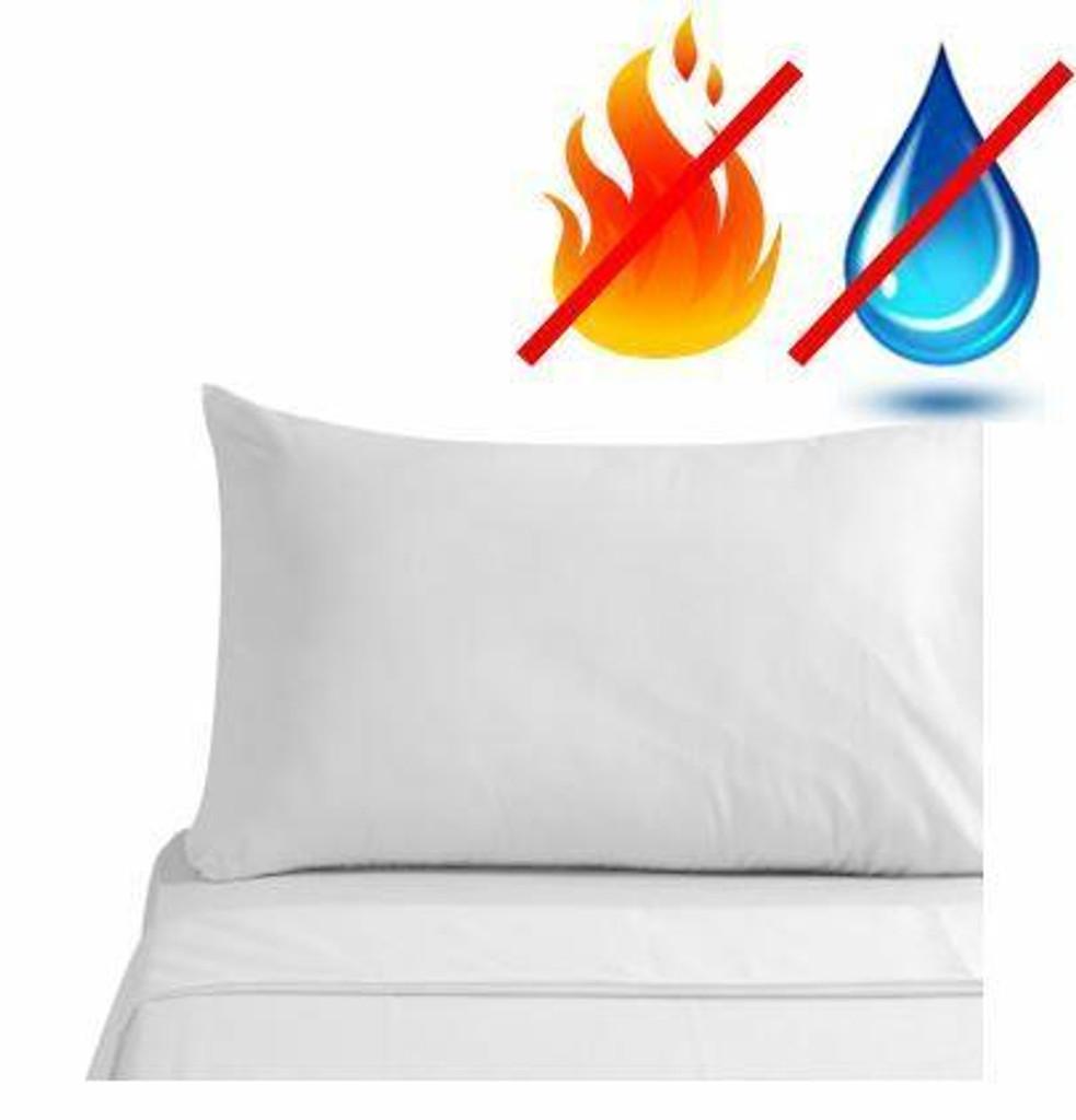 Flame Retardant and Waterproof PU Pillows