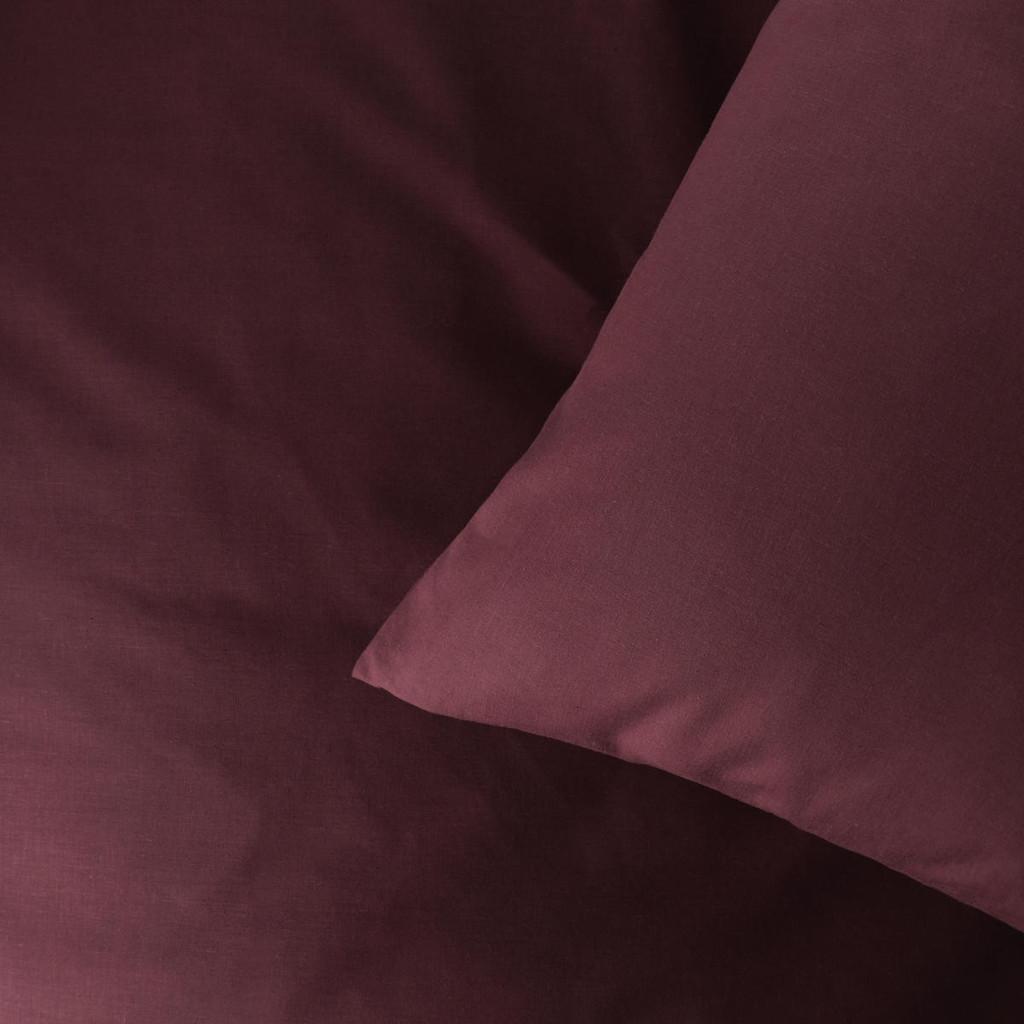 144 Thread Count, 68 Pick Polycotton - Envelope Style Pillowcases