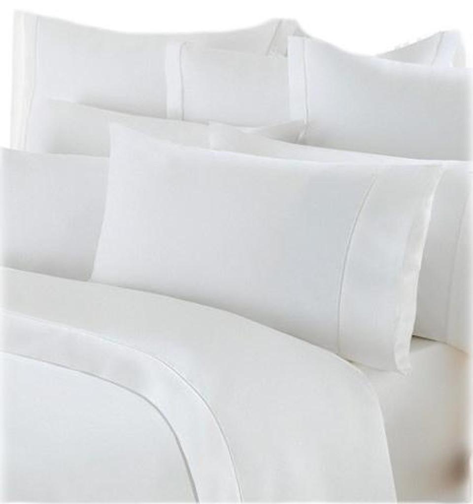 180TC Easy Iron - Percale Pillowcases