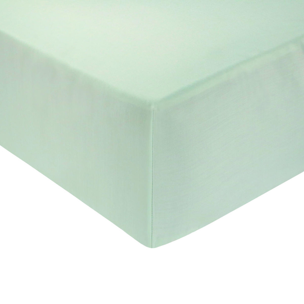 FR Flame Retardant Fitted Sheets BS 7175 Crib 7