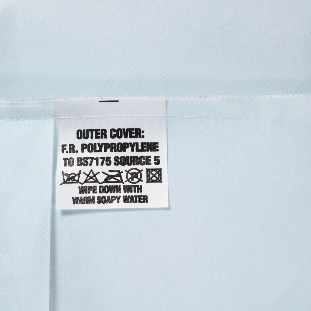 Waterproof and Flame Retardant Duvet Protectors