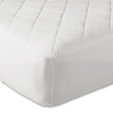 4 Foot Bed 12 Inch Deep Quilted Mattress Protector