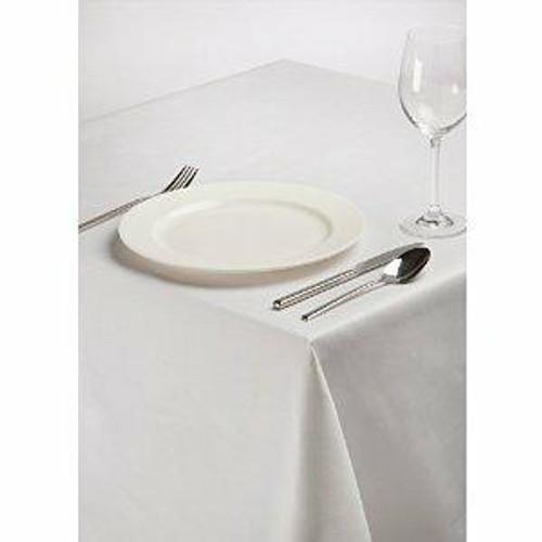 20x20 Inches Napkins Easy Iron Polycotton Tablecloths - Single Piece