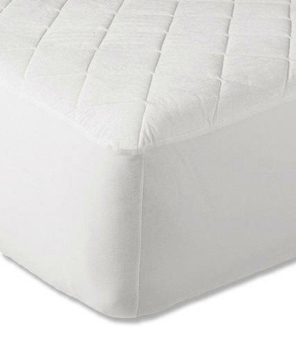 4 Foot Bed - 16 Inch Quilted Mattress Protector