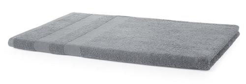 500 GSM Beach Towel - Grey