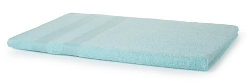 500 GSM Beach Towel - Duck Egg Blue