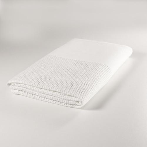 FR Cellular Blankets BS7175 178x228 CM