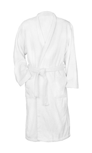 Soft Microfibre Dressing Gown