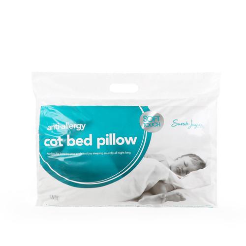 Anti Allergy Cot Pillows