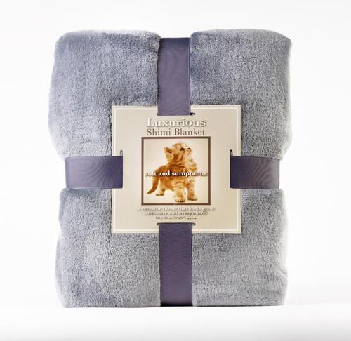 Soft Shimi Blanket