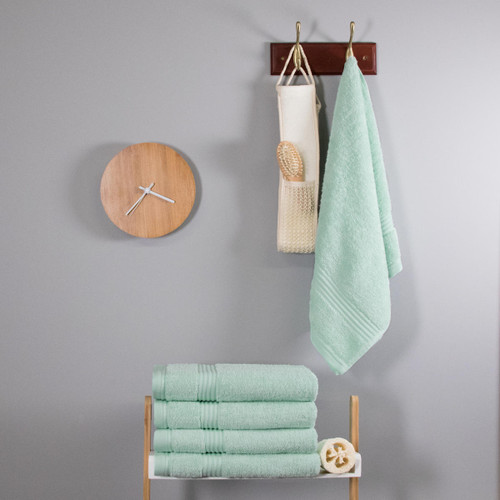 Hand Towel - 700 GSM Ultimate Bamboo Collection