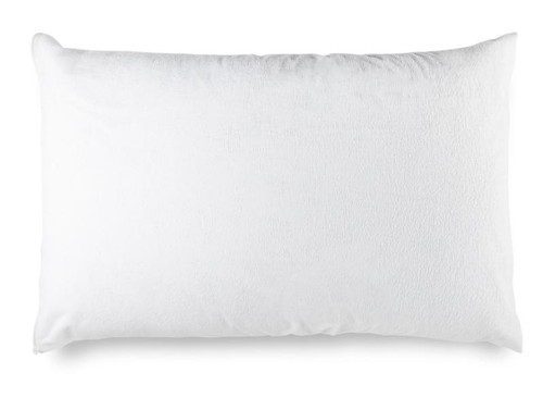 Waterproof Terry towelling Pillow Protector
