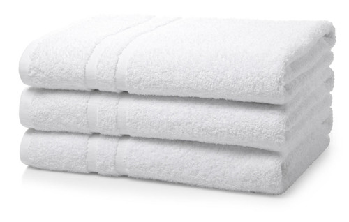 500 GSM Institutional Bath Towels 70x120cm