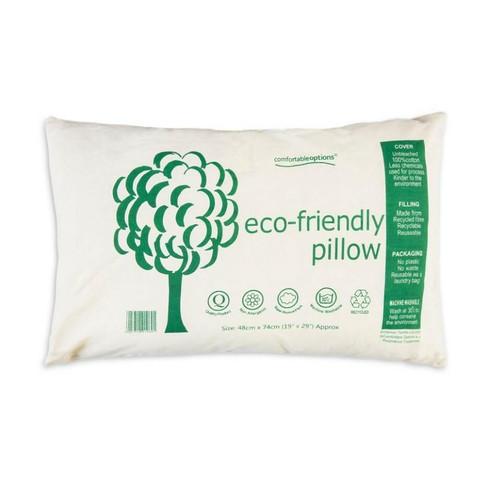 Eco Friendly Pillow