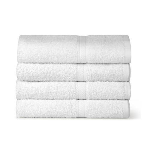 450 GSM Soft-Touch Value Range Towels 100percent Cotton - Bath Towel