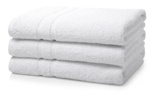 500 GSM Institutional/Hotel Bath Towels