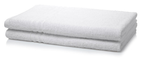 500 GSM Institutional / Hotel Bath Sheets
