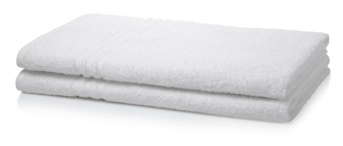 400 GSM Institutional / Hotel Bath Sheets