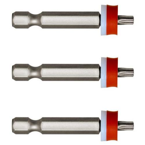 Simpson Strong-Tie BIT20T-PL-RC3 Auto-Set Driver Bit 3-Pack
