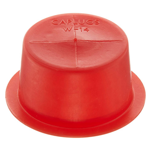 "Simpson Strong-Tie ARC50-RP25 Adhesive Retaining Caps for 1/2"" Rod 25ct"