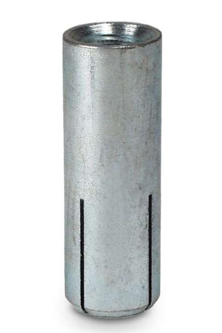 """Simpson Strong-Tie DIABL25 Lipped Drop-In Anchor 1/4"""" 100ct"""