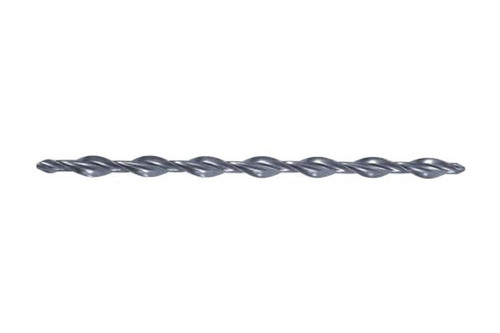 """Simpson Strong-Tie HELIST254000 304SS Helical Stitching Tie, 1/4"""" x 40"""" 10ct"""