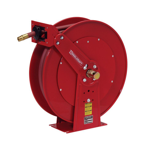 83050 OLP-HTH – 3/4 in. x 50 ft. Heavy Duty Hose Reel