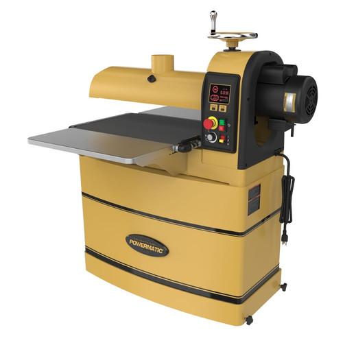 Powermatic 1792244 PM2244 Drum Sander, 1-3/4HP, 115V