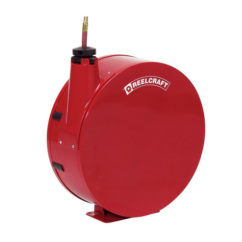 7670 ELP – 3/8 in. x 70 ft. Heavy Duty Enclosed Hose Reel