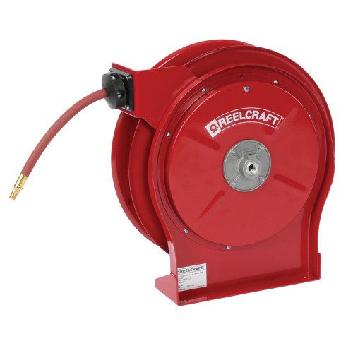 5650 OLP – 3/8 in. x 50 ft. Premium Duty Hose Reel