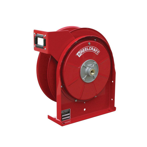 5400 OHP – 1/4 in. x 30 ft. Premium Duty Hose Reel