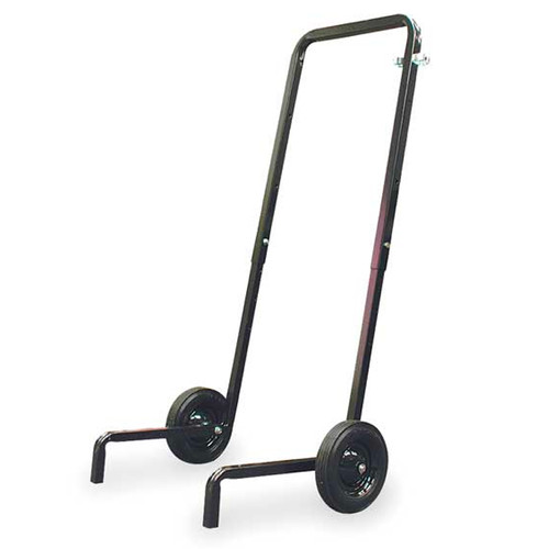 "Reelcraft 600885-1 - Cart with Pneumatic Tires (18"" wide)"