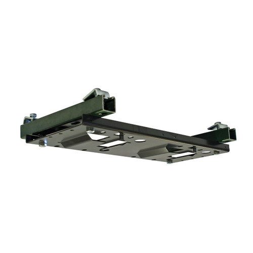 Reelcraft 600295 - Cabinet Mounting Brackets, Two Banks