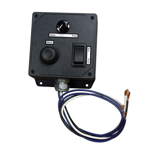 Reelcraft 600873 - Push Button Operating Switch w/ Speed Control