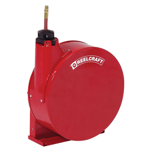 5450 ELP – 1/4 in. x 50 ft. Premium Duty Enclosed Hose Reel