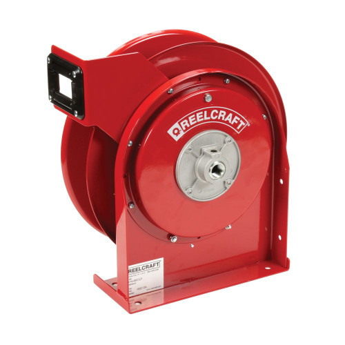 4600 OLP – 3/8 in. x 25 ft. Premium Duty Hose Reel