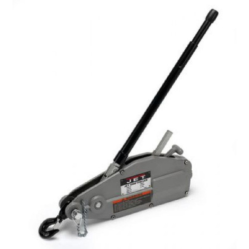 JET 286515 JG-150, 1-1/2 Ton Grip Puller Without Cable