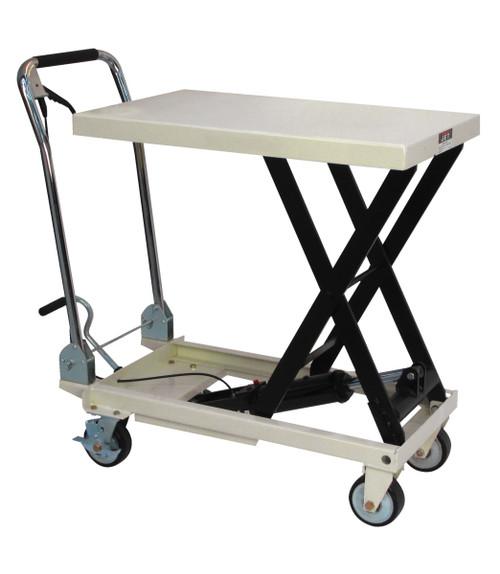 JET 140779 SLT-1650, Scissor Lift Table