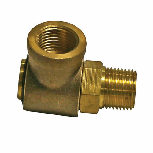 """Reelcraft 602050 - Swivel Assembly Replacement, 3/8"""" NPT"""