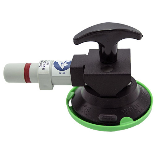 Woods Powr-Grip G609 3-1//4 Concave Grifter Suction Cup