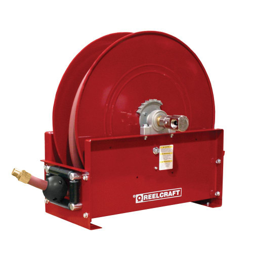 Reelcraft D9350-OLPBW 3/4 x 50ft, 250 psi, Air / Water With Hose