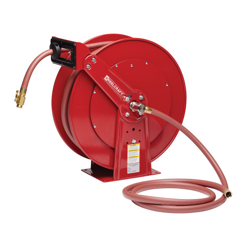 GC83050 OLP – 3/4 in. x 50 ft. Heavy Duty Garden Hose Reel