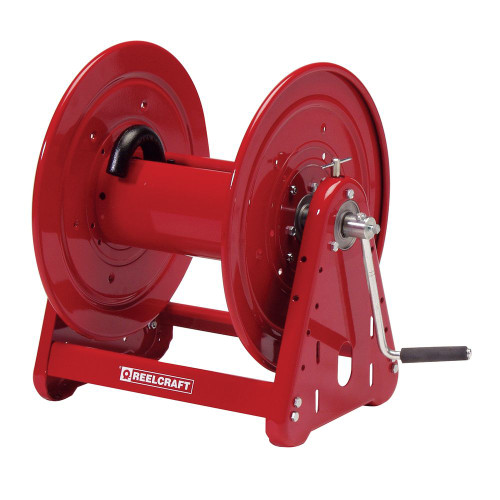 GCCA33112 L – 3/4 in. x 100 ft. Heavy Duty Hand Crank Hose Reel