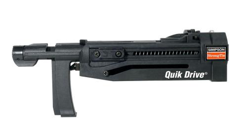 QuikDrive TU250G2 QDPRO250G2 Subfloor Attachment - No Case
